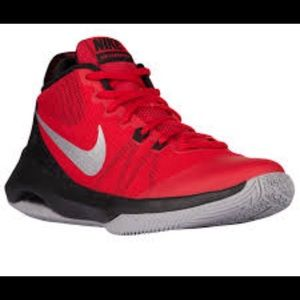 women's Nike Air Versitile Basketball Shoes